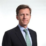 Petter Sternby Standard Chartered