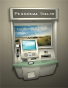 Bank of America is offering video banking services via its ATMs