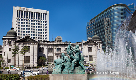 Seoul-based Bank of Korea will use Calypso technology to link its front, middle and back office systems