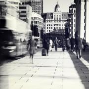 monochrome-street-scene