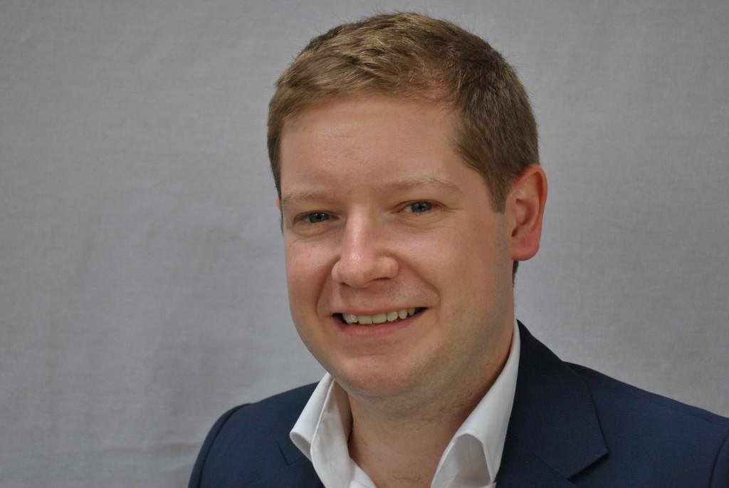 Ben Leighton is at Baringa Partners