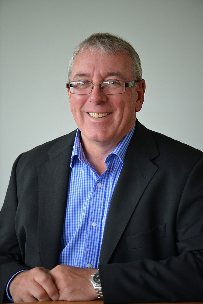 Ian Byrne