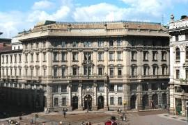 Milan-based UniCredit
