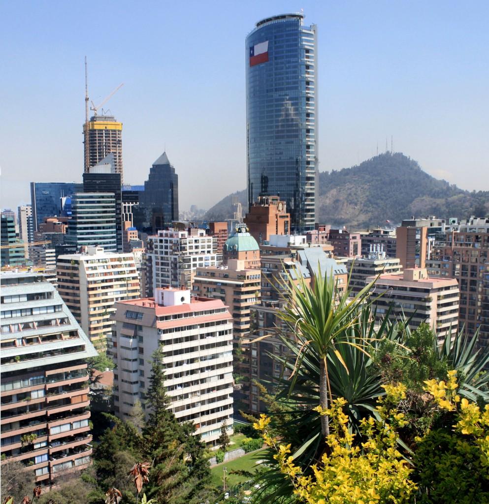 Chilean CCP Comder will use Calypso technology