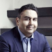 Sunil Sachdev is managing director, International Payments Group, at Fiserv