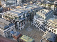 EE is targeting City of London trading firms