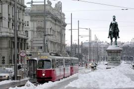 Vienna's