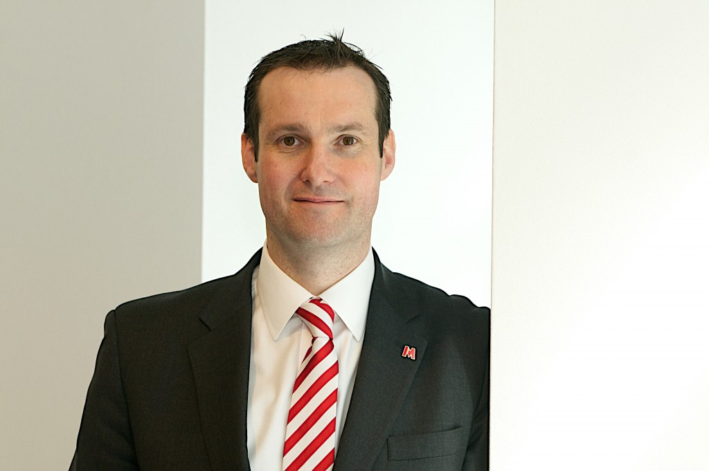 Donaldson: customer care comes first