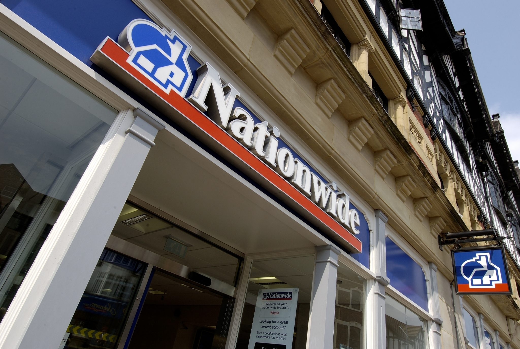 Nationwide Building Society has rolled out V.me by Visa. RBS has also confirmed
