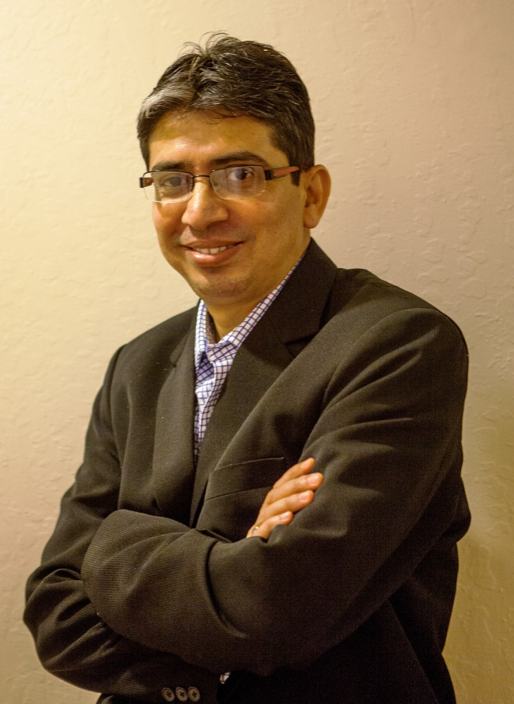 Subhasis Bandyopadhyay is general manager and head of capital markets at Mindtree
