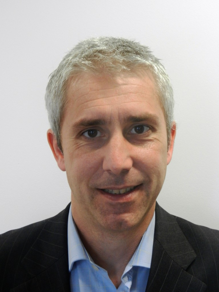 Robert Gray, Dion Global
