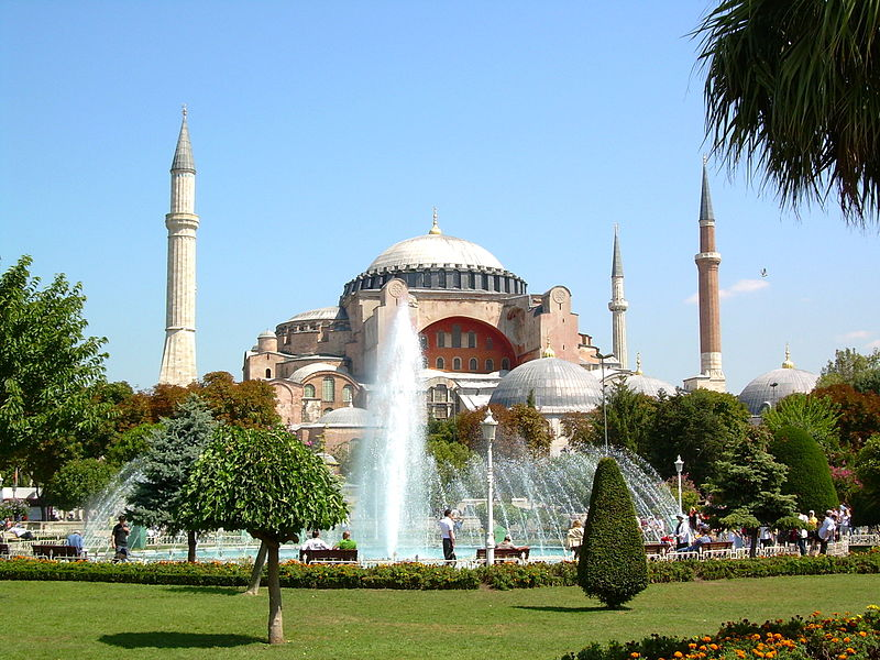 Istanbul's Positron is now part of Monitise. Image source: www.touristmaker.com/balkans