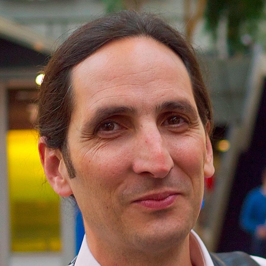 Len Padilla is NTT Communications in Europe