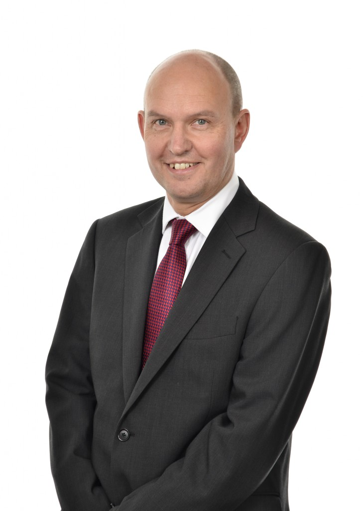 Mike Hampson is a founder of Bishopsgate Financial