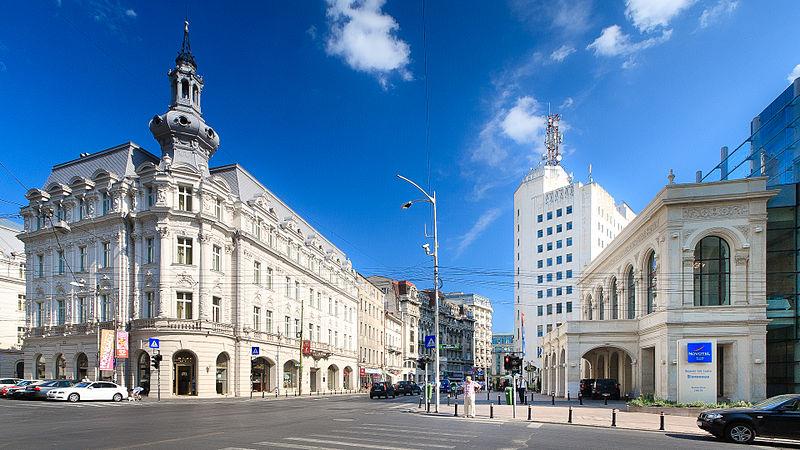 M-Pesa has arrived in Romania
