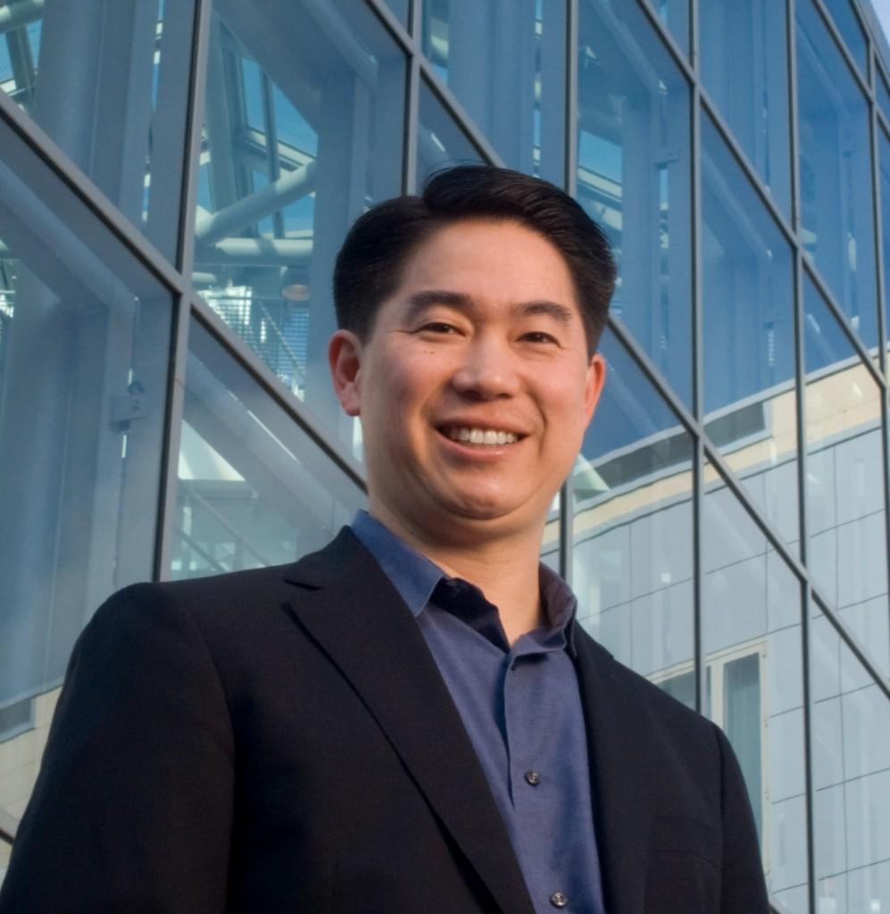 Eric Chiu HyTrust high-res