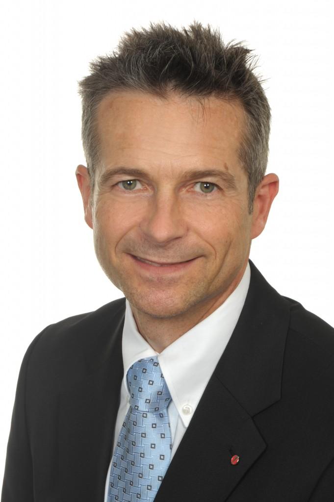 Markus-Straußfeld
