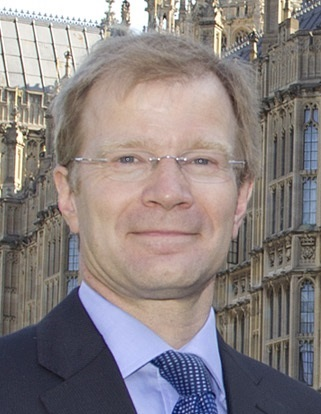 Antony Elliott previously worked at Abbey National for ten years