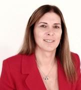 Fiona Hamilton VP EMEA Volante
