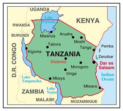 Millicom has expanded its mobile wallet in Tanzania