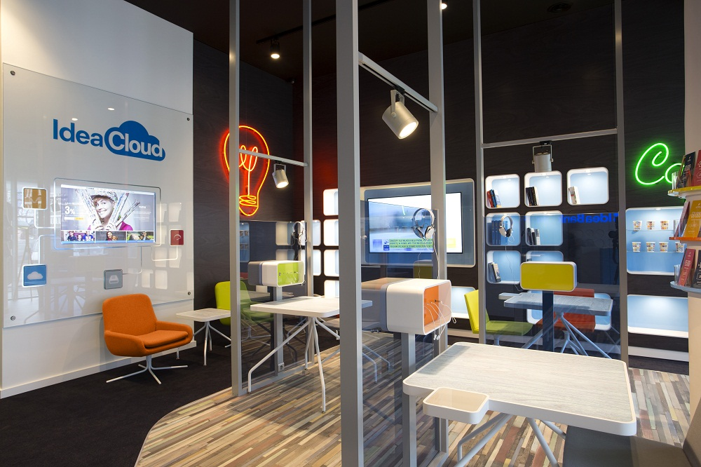 Idea Bank is targeting its new hub at entrepreneurs