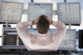 Frustrated-trader