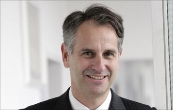 Jean-Claude Deturche is senior vice president at Gemalto