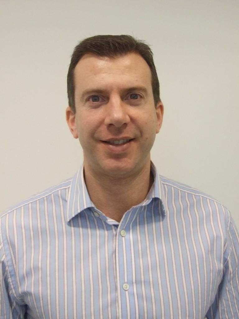 John Sharman is chief executive of Tuxedo Money Solutions