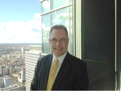 Jan Gonnissen is senior vice president, payments with iGTB-Intellect in London, part of the Polaris Group, which is exhibiting on stand #115 at Nacha Payments 2015