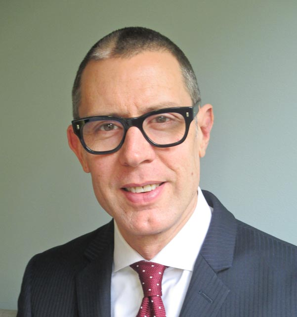 Mark Brennan is head of business development Americas at ITRS
