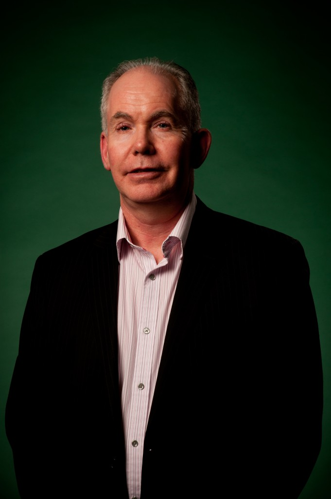 Will Jones is managing director EMEA and AP at Monitise